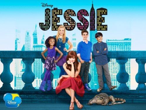 Disney Channel vient de commander une troisime saison de la sitcom 500x375