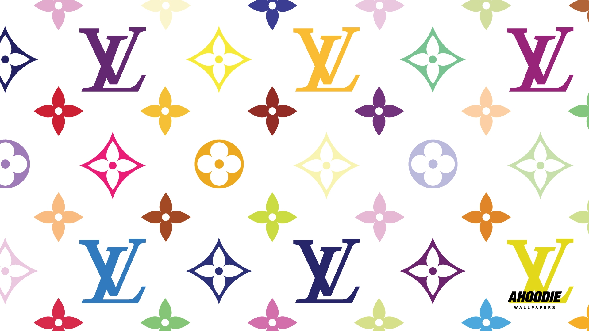 Hd Wallpapers Louis Vuitton Wallpaper Pin Monogram Denim Pinterest 1920x1080