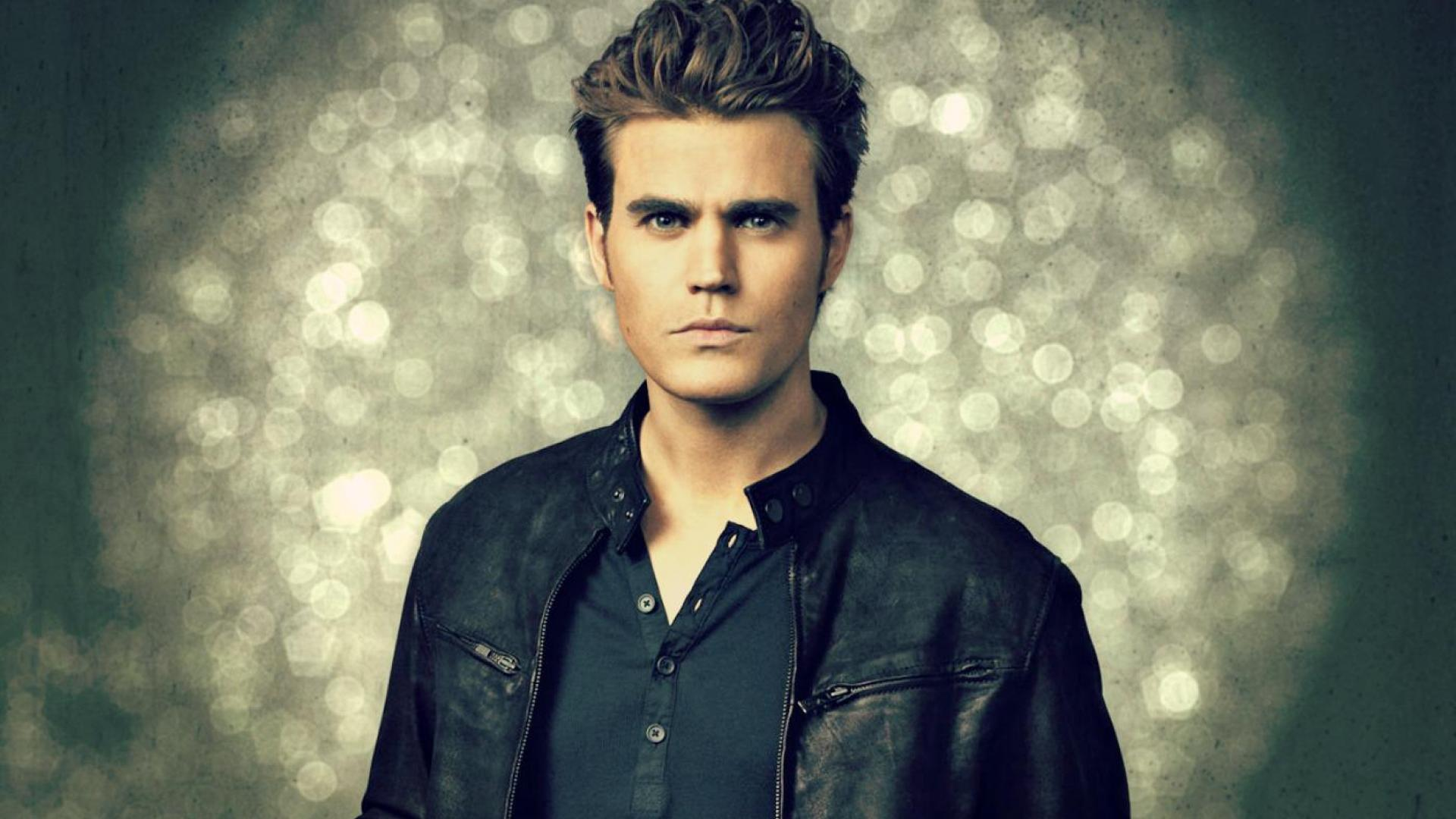 Paul Wesley Desktop Background   Wallpaper High Definition High 1920x1080