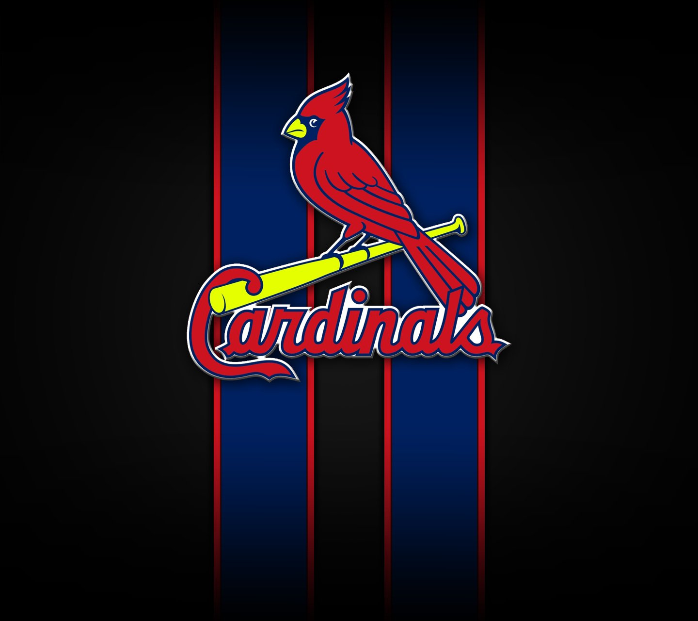 Free Download Pin St Louis Cardinals Logo Wallpaper Baseball