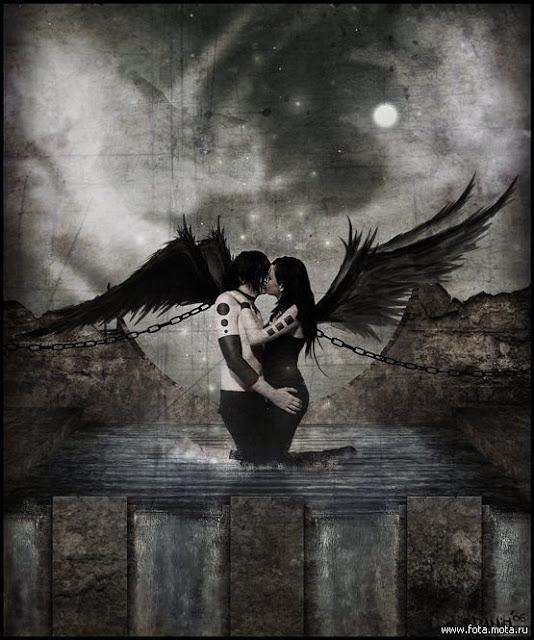 Gothic Dark Wallpapers   Download Dark Gothic Backgrounds 534x640