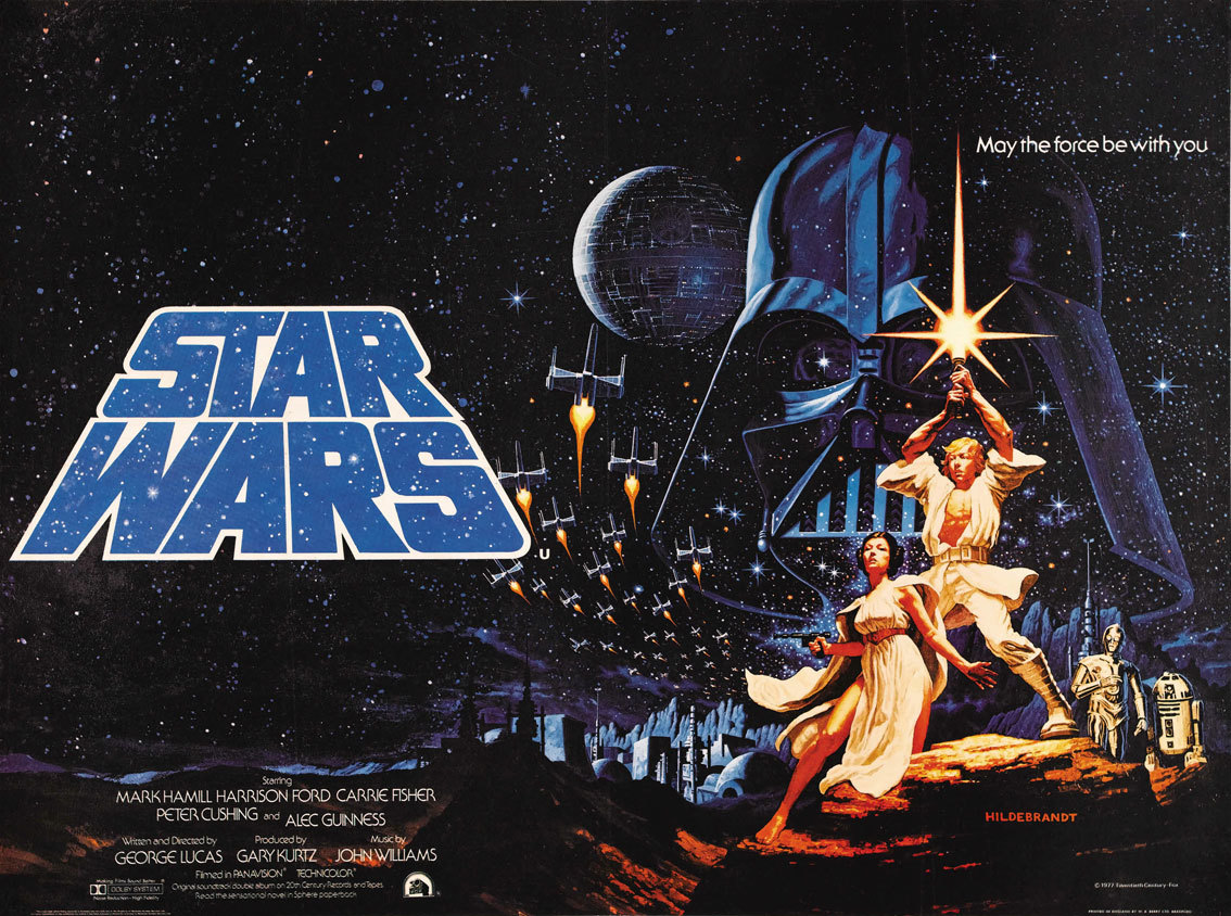 Why Finding the Original 1977 Star Wars Verges on the Impossible 1134x844