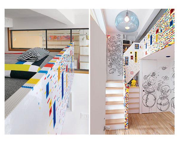 Lego City Wallpaper For Walls Lego room 600x480