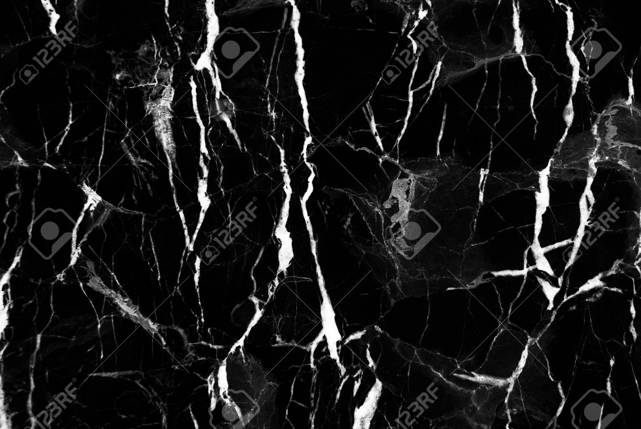 Free Download Natural Black Marble Texture Background Luxury