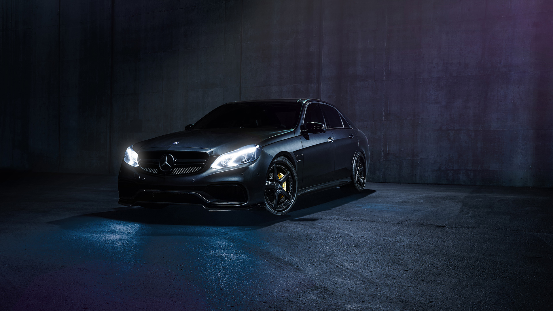 2016 Mercedes AMG E63 S SedanRelated Car Wallpapers 1920x1080