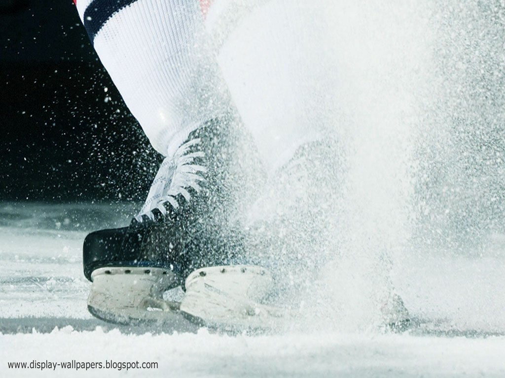 download Hockey Background Ice Rink Wallpaper Cool Hockey 1024x768