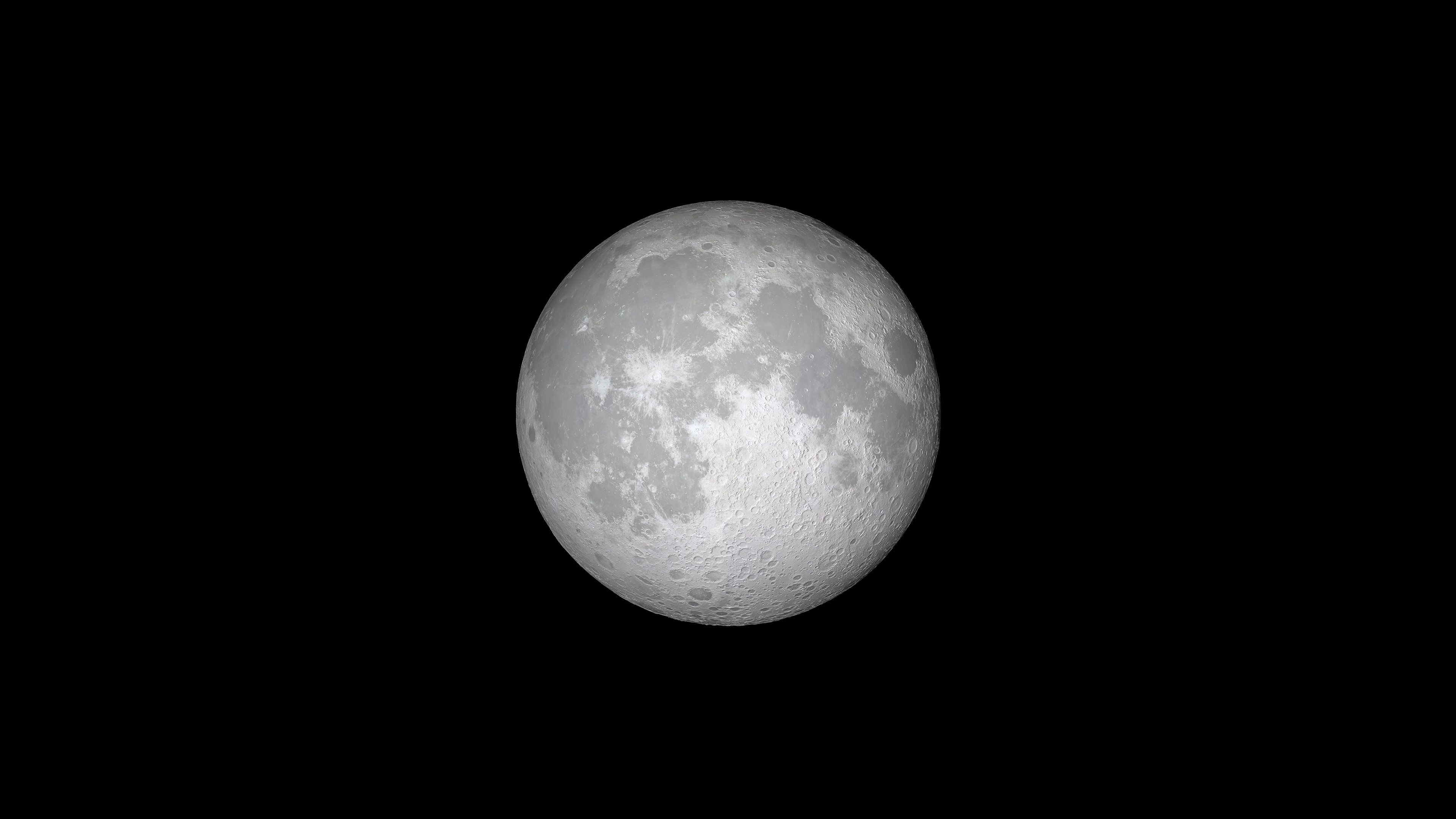 4K Moon Wallpapers   Top 4K Moon Backgrounds   WallpaperAccess 3840x2160
