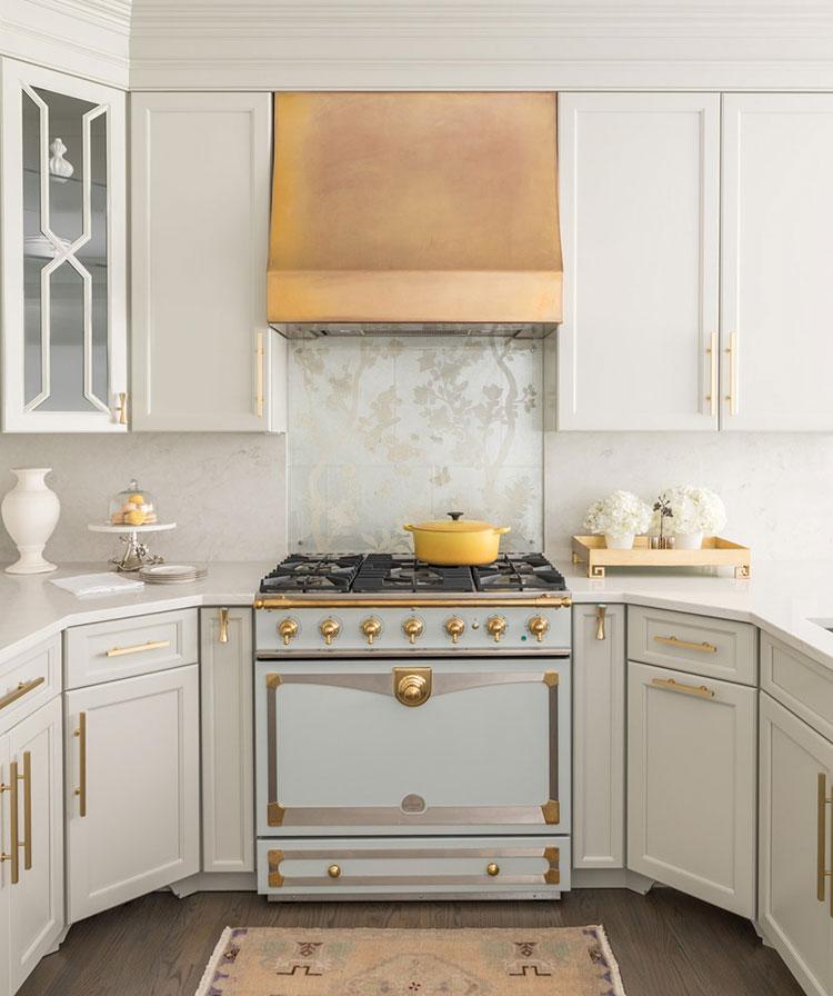 Quick Look A Gracie Wallpaper Backsplash in the Kitchen 750x896