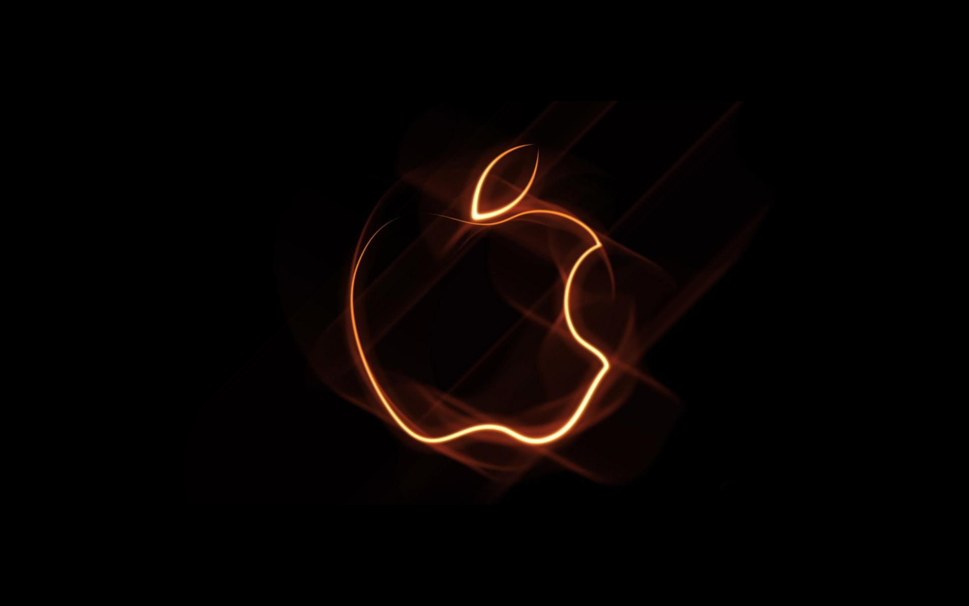 Cool Apple Logo   Cool Desktop Backgrounds 1920x1200