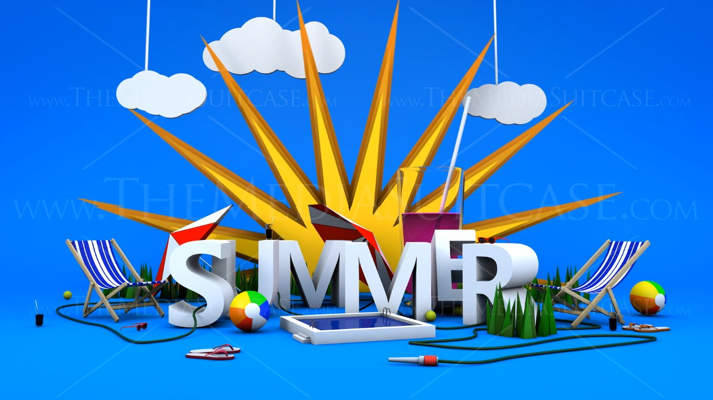 Wallpapers Cool Summer HD Wallpaper Picture 1457x817
