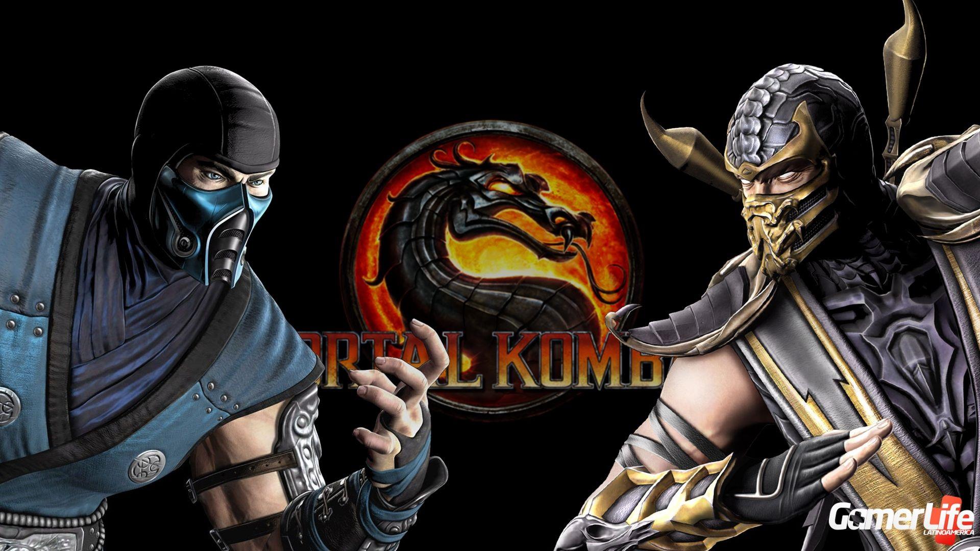 Mk9 wallpaper   Mortal Kombat 9 komplete Edition Wallpaper 1920x1080