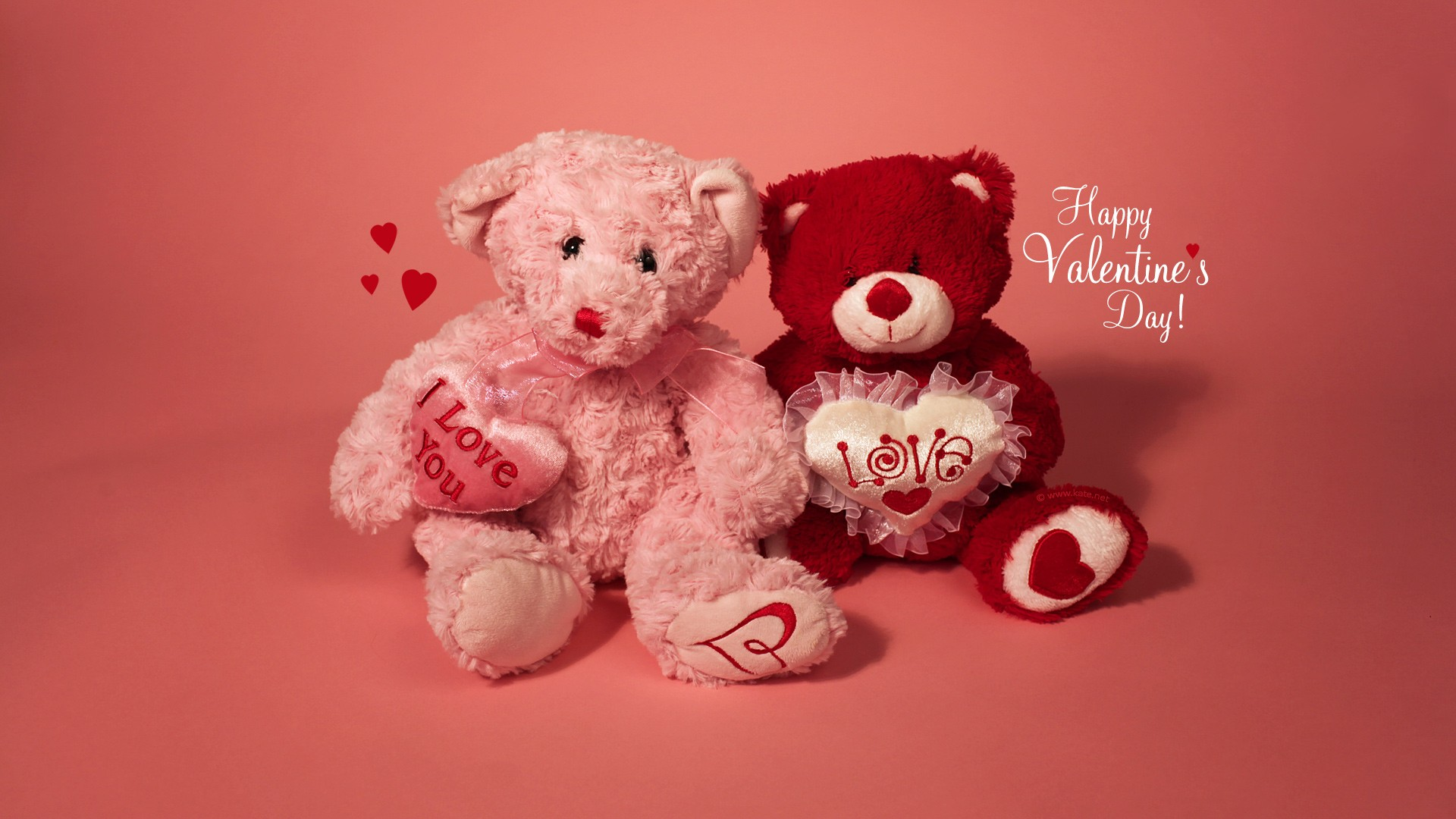 Happy Valentines Day Cute Pictures HD Wallpaper of Love 1920x1080