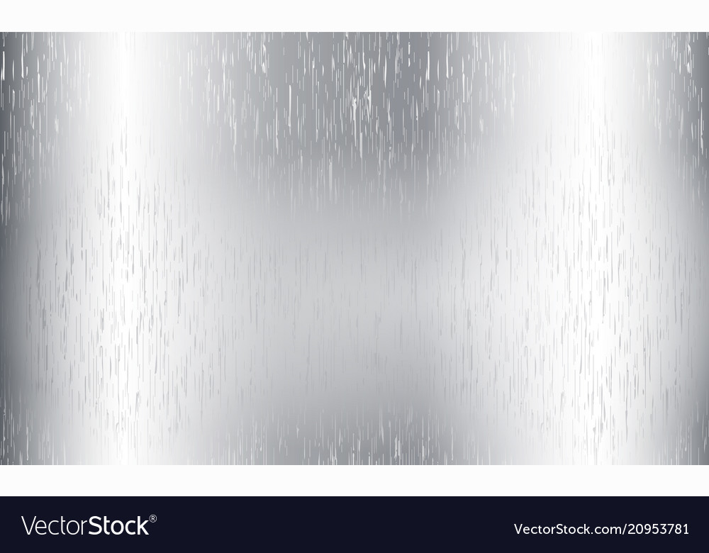 Metal abstract technology background aluminum Vector Image 1000x780