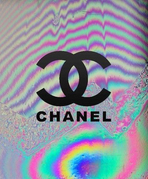 Chanel   iPhone wallpaper wallpaper Pinterest 500x603