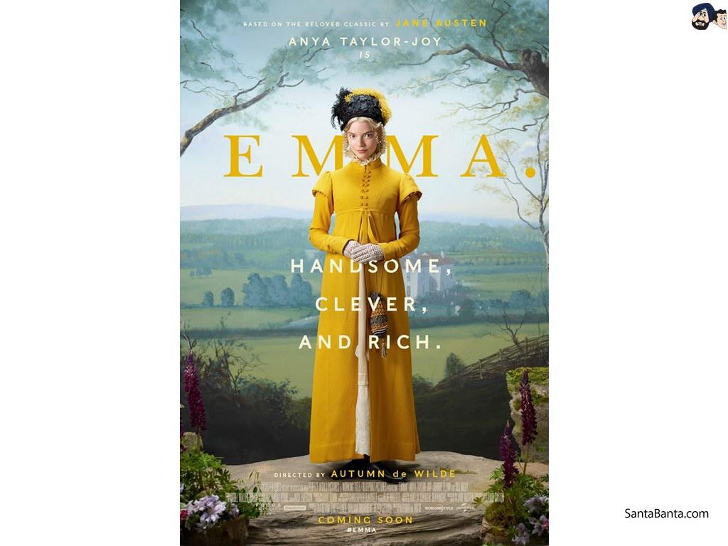 Emma Movie Wallpaper 1 1024x768