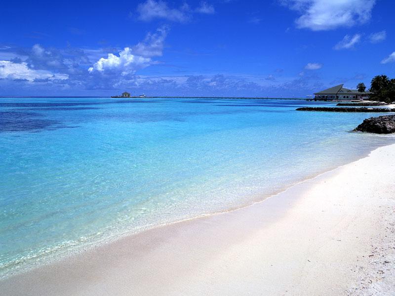Beautiful Beach Wallpapers Most Beautiful beach of the world World 800x600