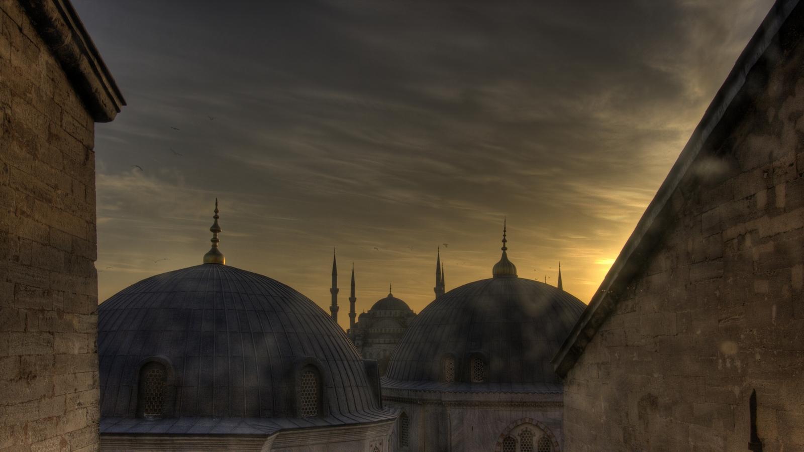 Islamic Wallpapers 37 1600x900