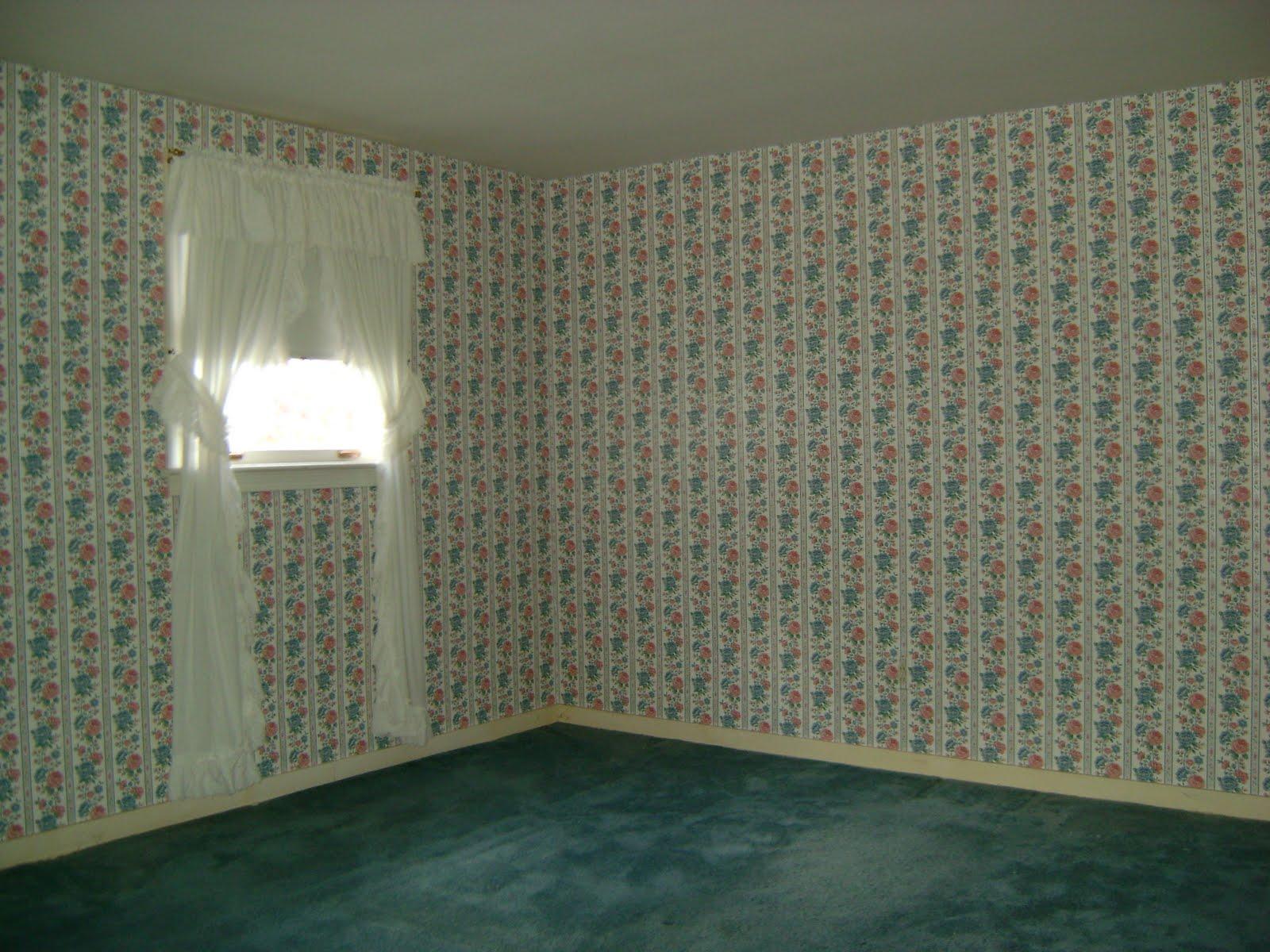 Removing Wallpaper 1600x1200