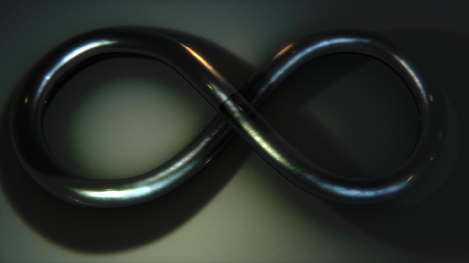 знак бесконечность sign infinity  № 2317367 без смс