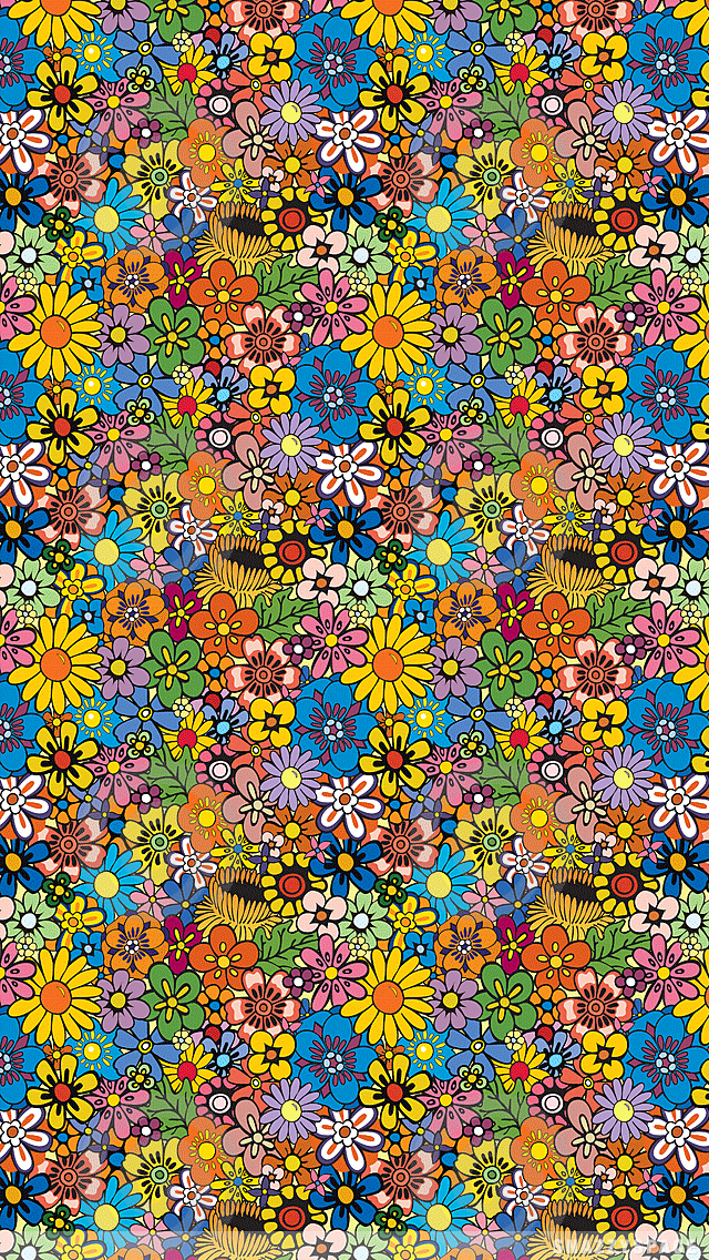 Hippie Background Tumblr Hippies iphone wallpaper 640x1136