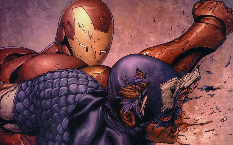 wallpaper Iron Fist Wallpaper Marvel 1440x900