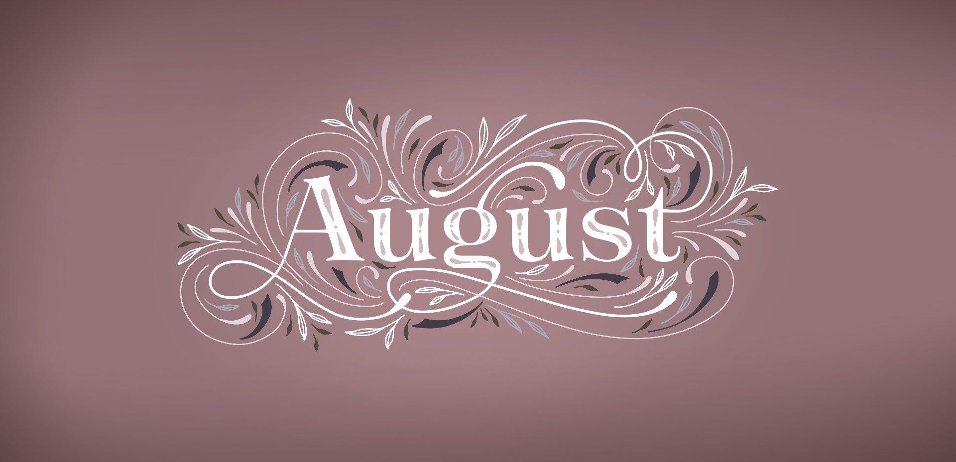 Freebie August 2019 Desktop Wallpapers   Every Tuesday 1920x928