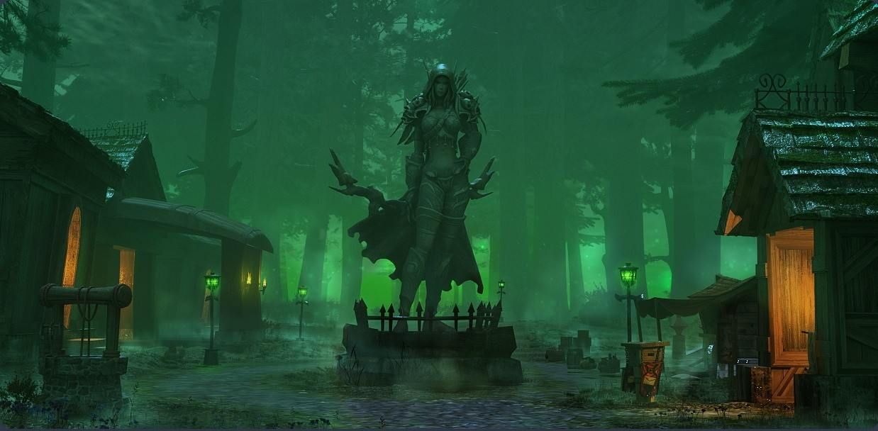 World of Warcraft Blizzard Entertainment game Wallpapers 1238x608