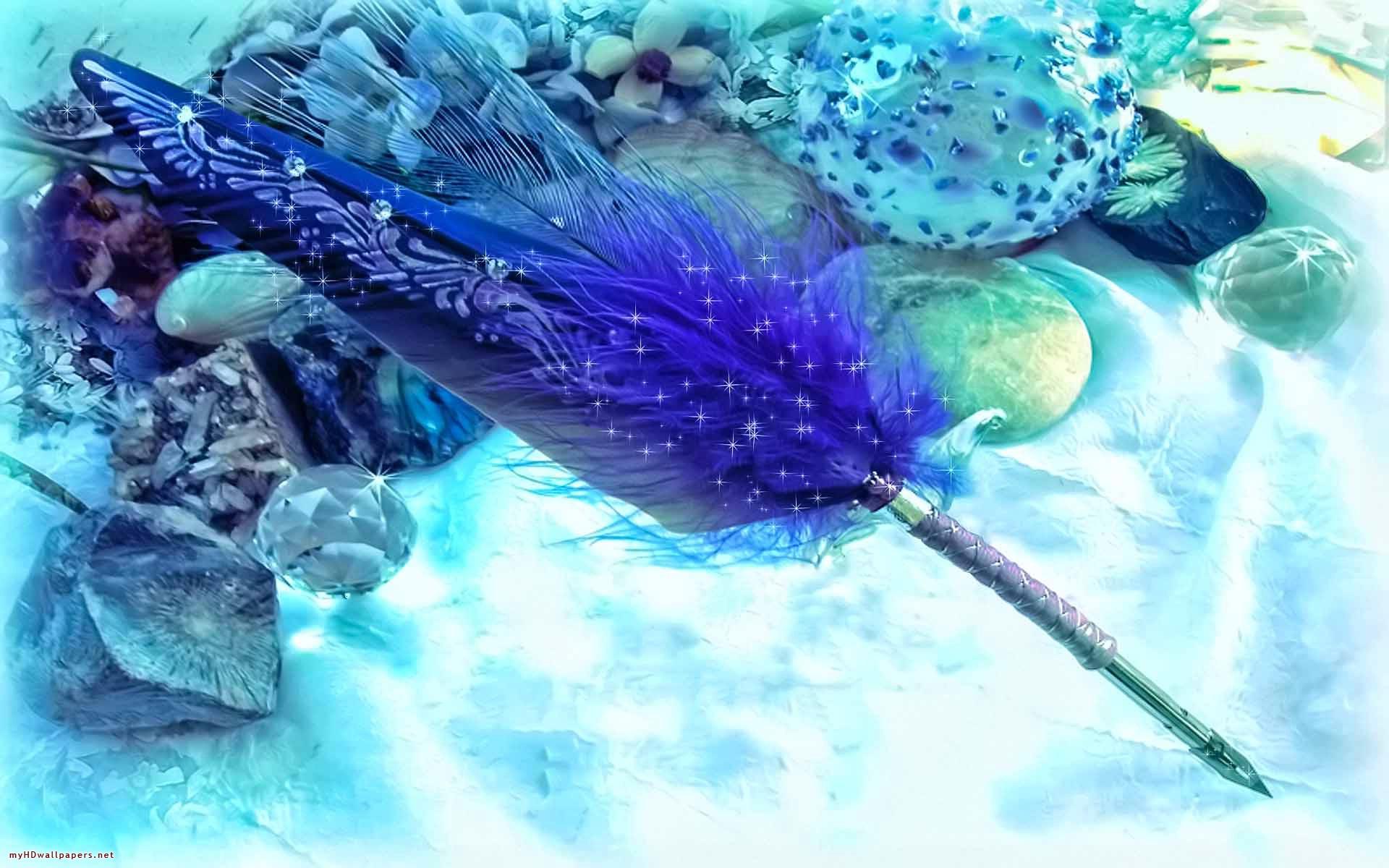 Peacock Feather Wallpaper For Desktop 697349   HD Wallpaper 1920x1200
