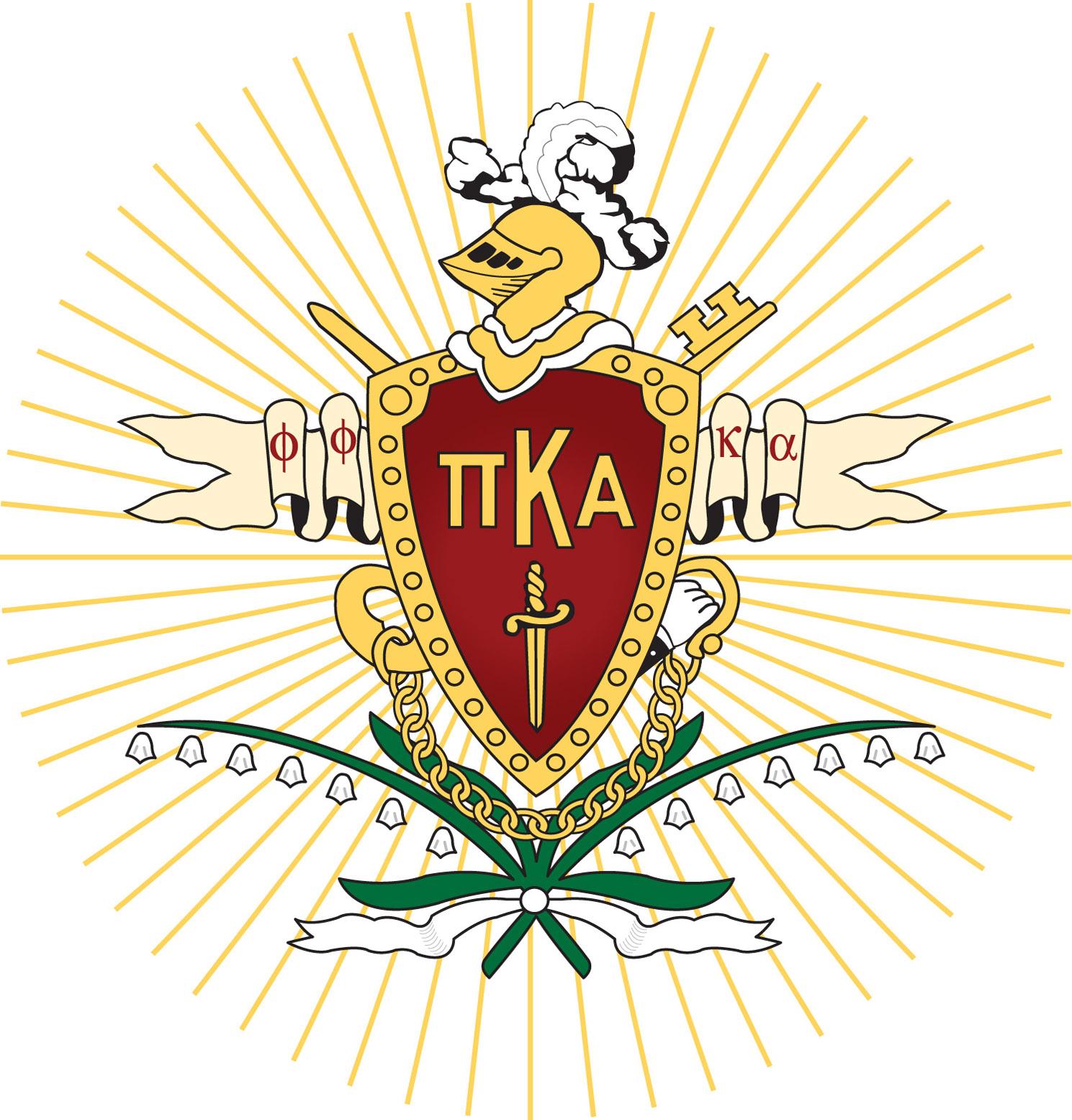 Pi Kappa Alpha PIKE Fraternity 1489x1556