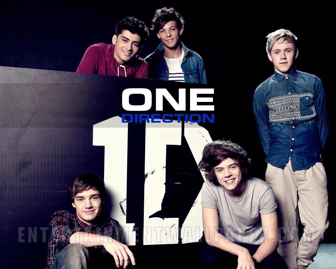 One Direction One Direction Wallpaper by fanpopcom 1280x1024