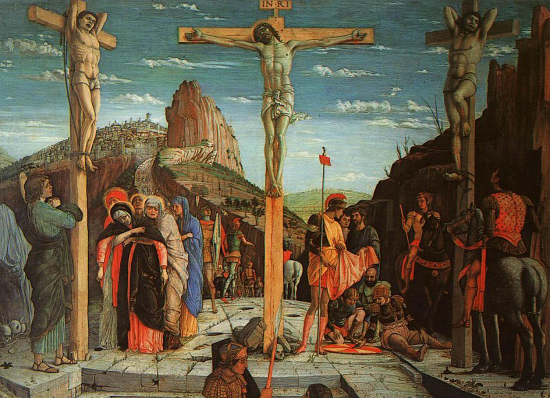Italian Renaissance Andrea Mantegna Art Wallpaper Picture 1495x1080