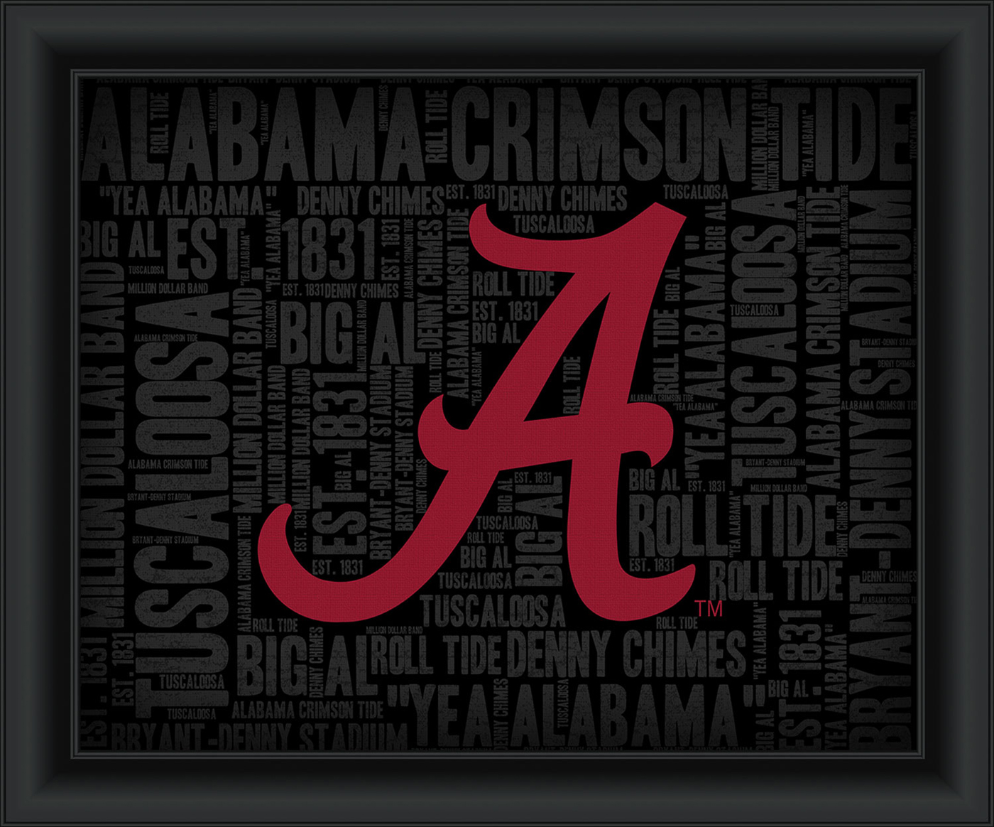 Alabama Crimson Tide Sports Wallpaper for Pinterest 1400x1164