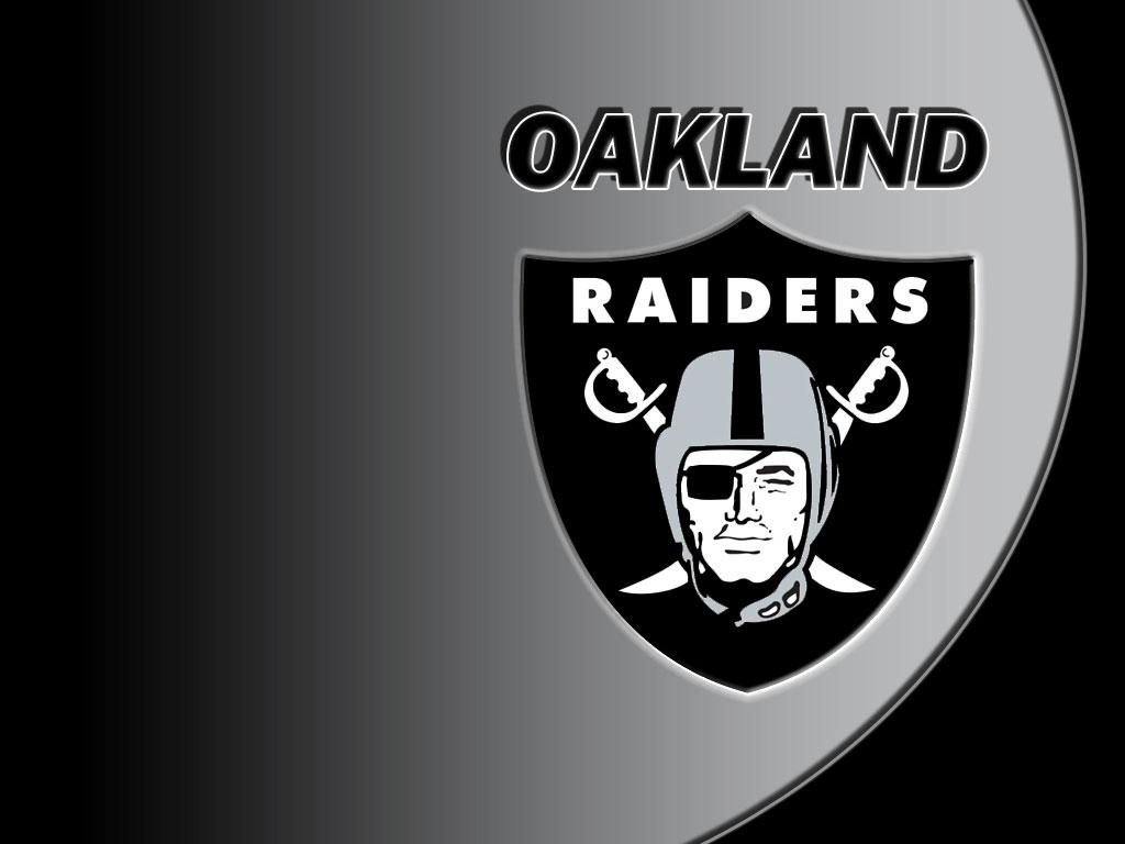 Pics Photos   Oakland Raiders Wallpaper 1024x768