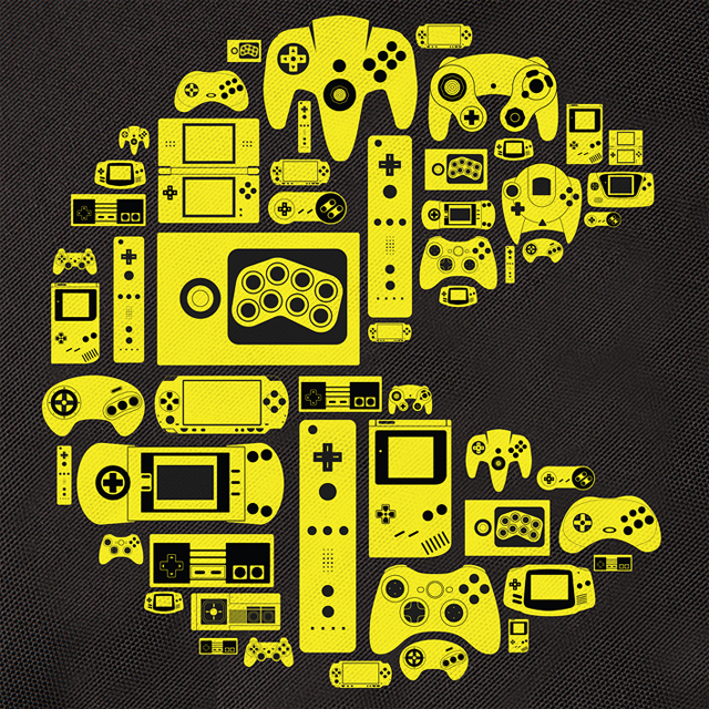 Video Game Wallpaper Themes