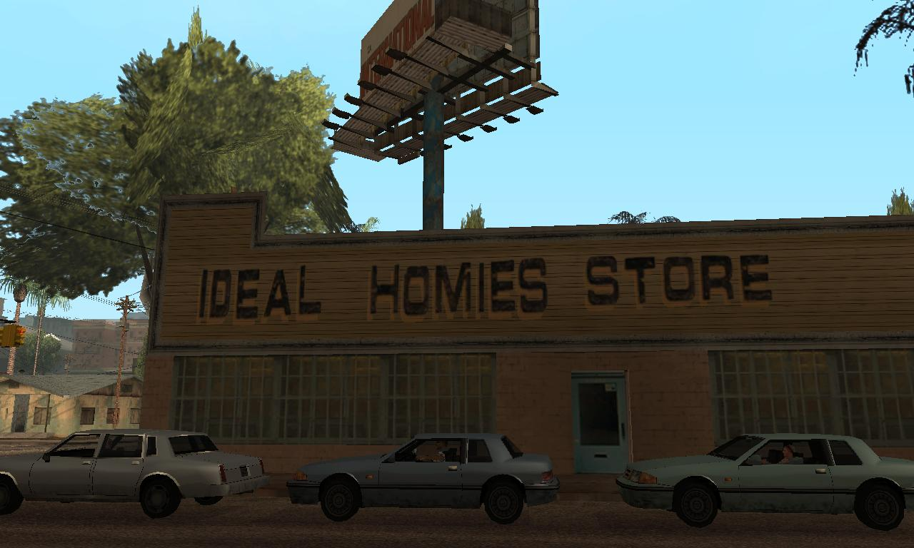 Cheap clothing stores Gta 4 clothing stores 1280x768