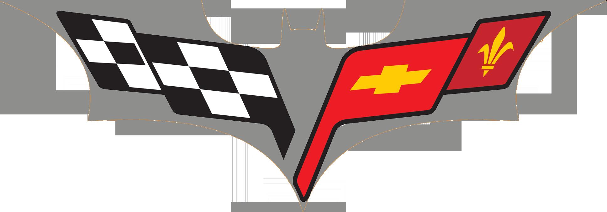 Summary Corvette Logo Wallpaper Generator For Mobile Devices