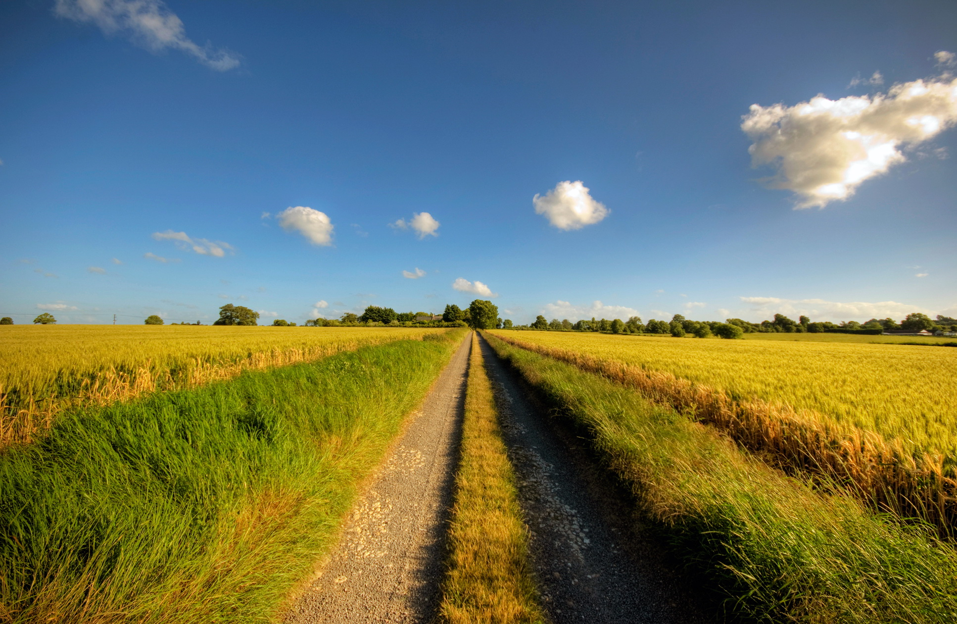Wallpapersafari: Country Road Wallpapers Desktop