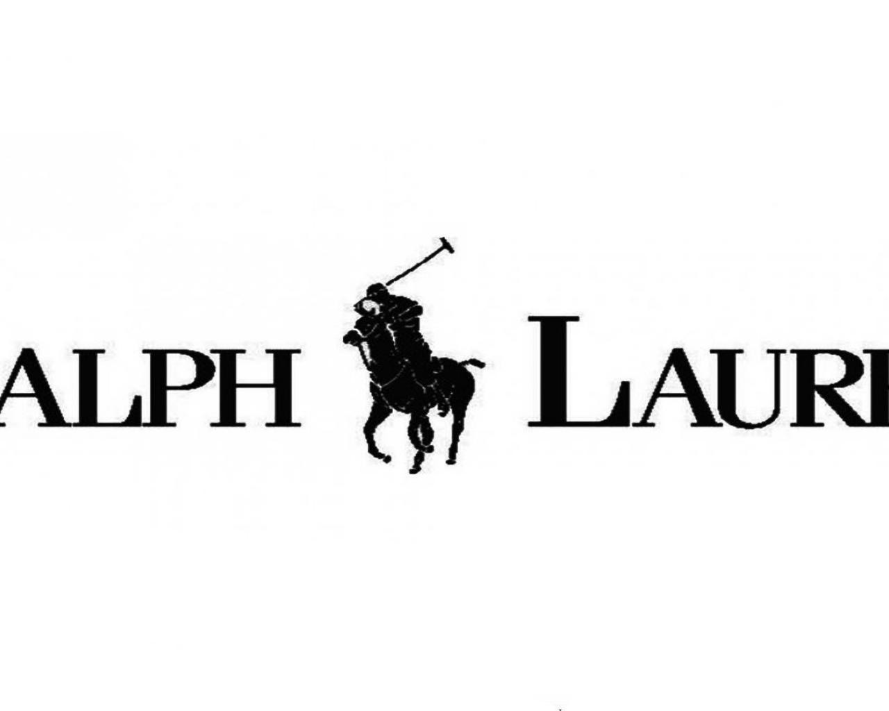 ralph lauren logo wallpaper 1280x1024