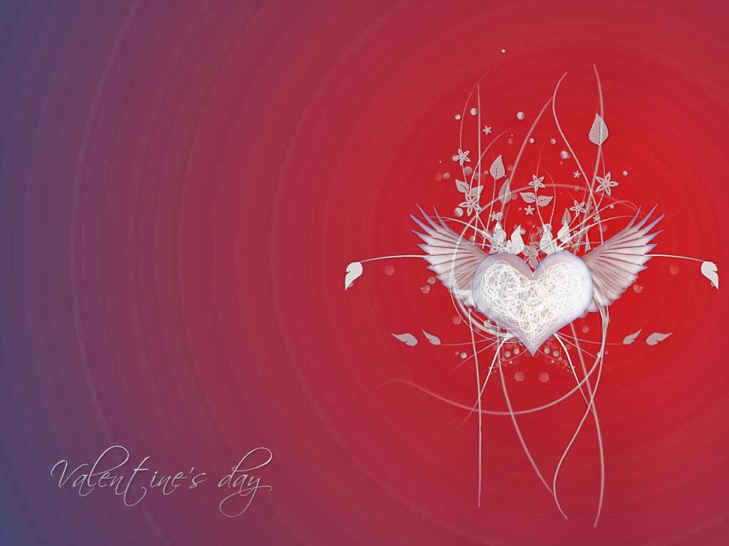 Valentines Day Wallpaper Download 1024x768