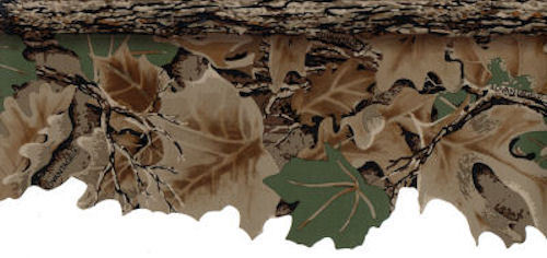 Jordon Advantage Camouflage Camo Wallpaper Border WD4130B eBay 500x236