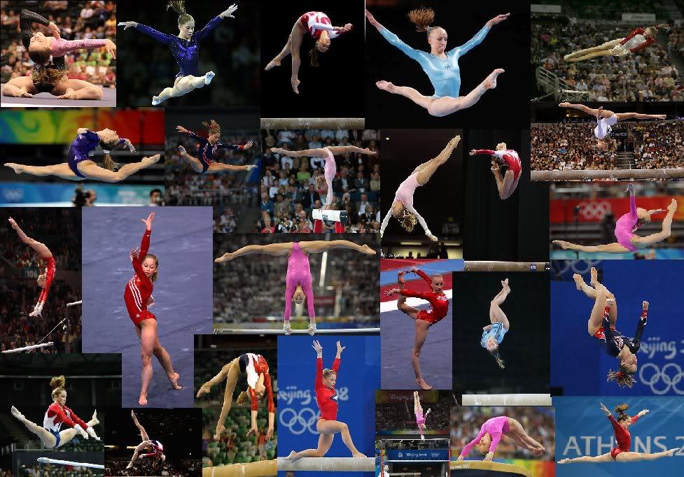 Cool Gymnastics Backgrounds Gymnastics background 977x682