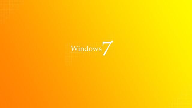 the yellow wallpaper symbolism Yellow Windows 7 wallpaper 640x360