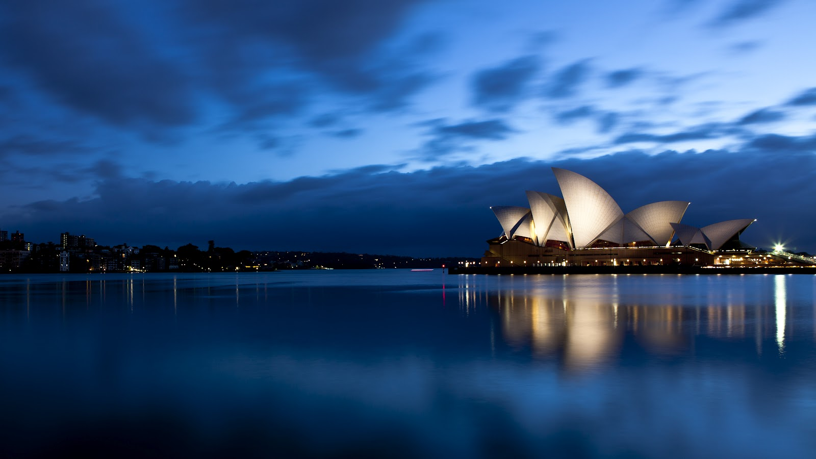Sydney Opera House Wallpapers   Travel HD Wallpapers 1600x900