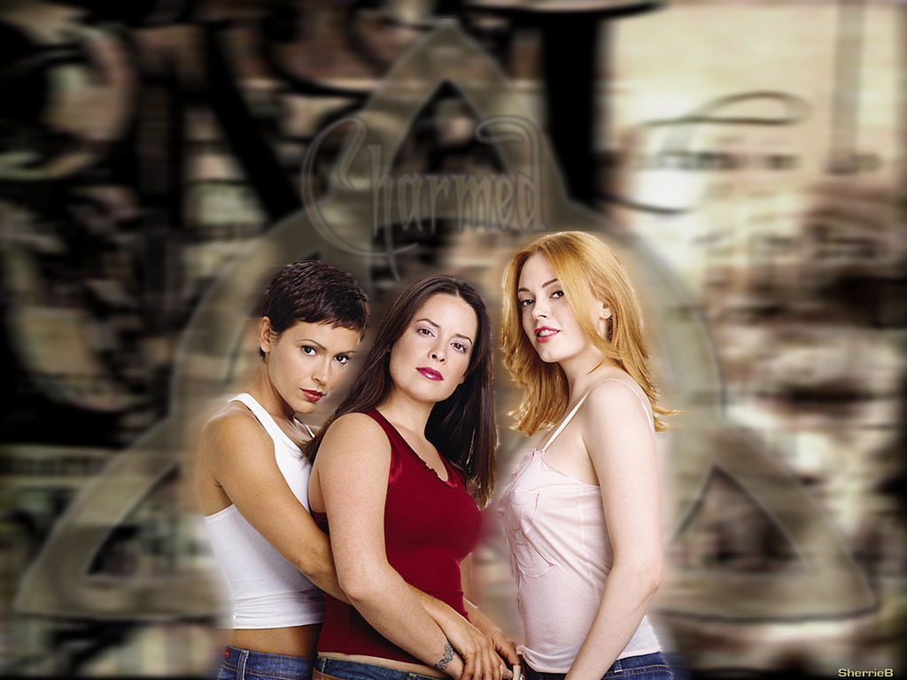 Charmed   Sisters Wallpaper   Charmed Wallpaper 1213331 1024x768