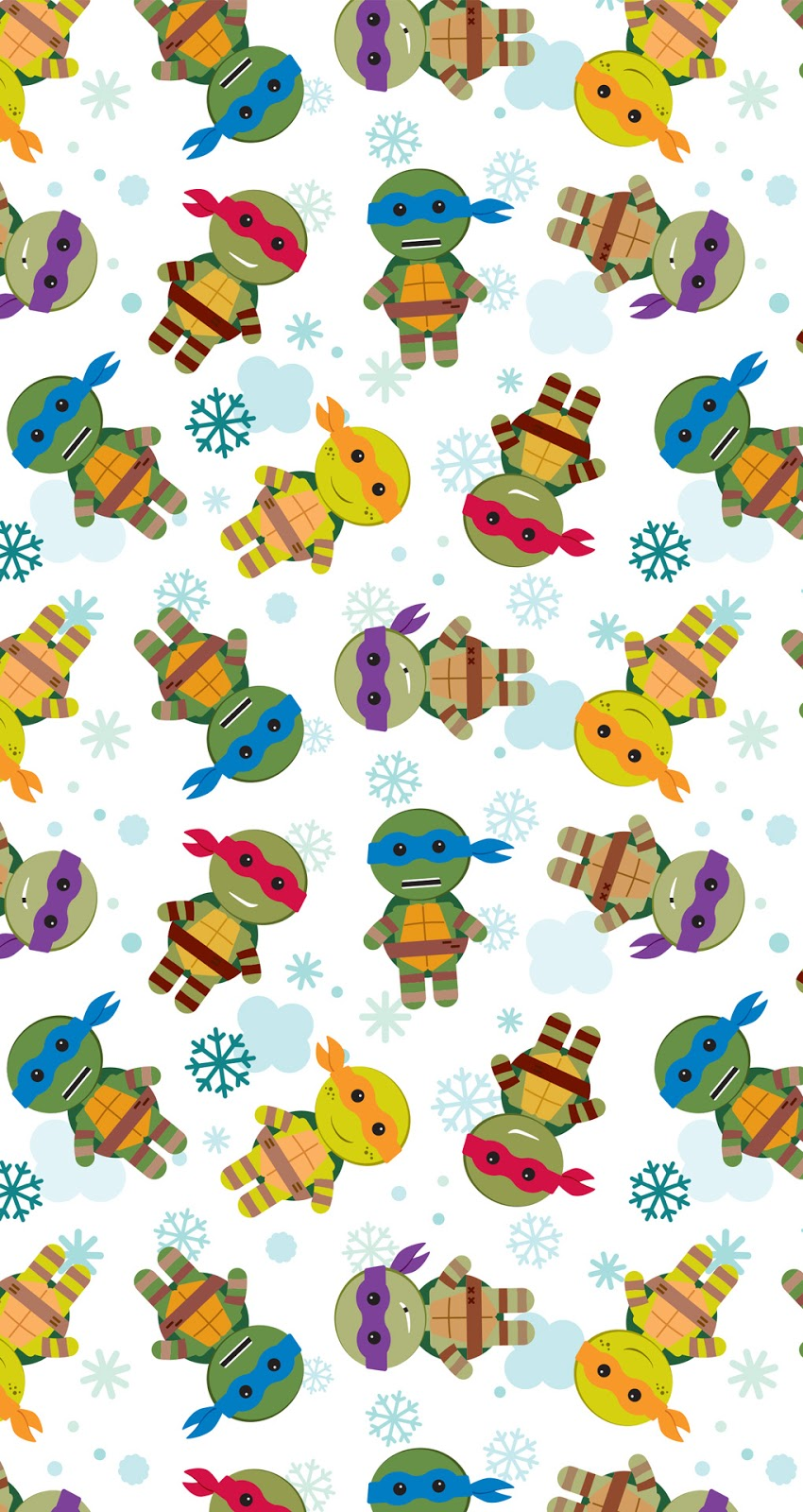 NickALive Festive Nickelodeon Mobile Backgrounds By 850x1600