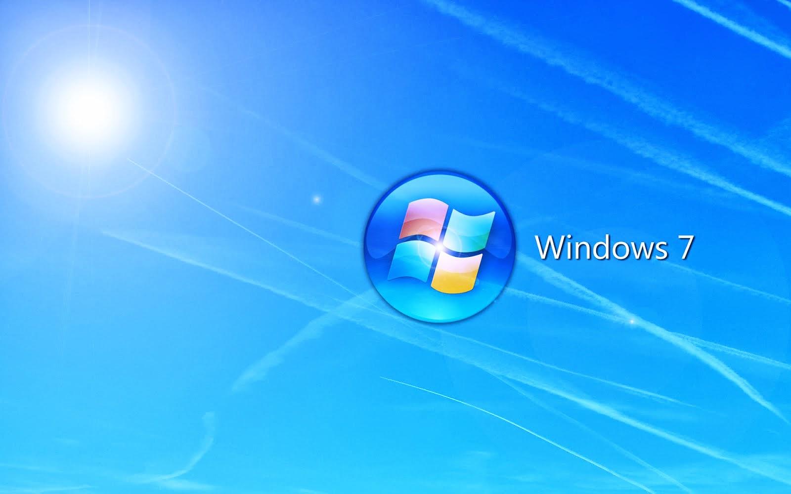 Wallpaper Animated Windows 7 Wallpaper Animated 1600x1000