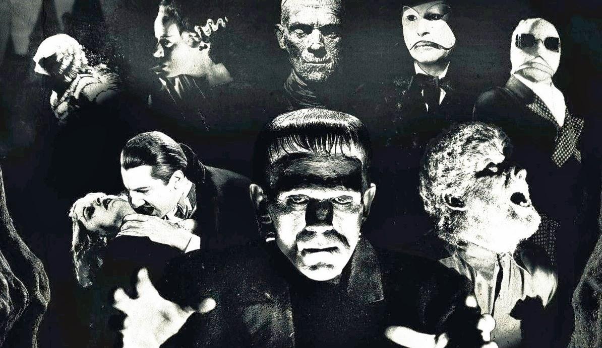 Universal Monsters and Bob Orci 1194x692