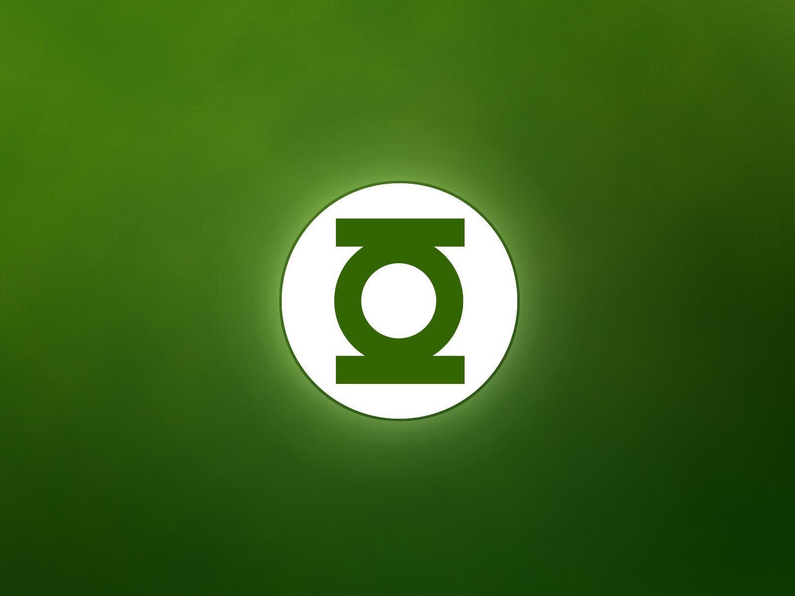 EZ PC Wallpaper Green Lantern Wallpapers 1600x1200