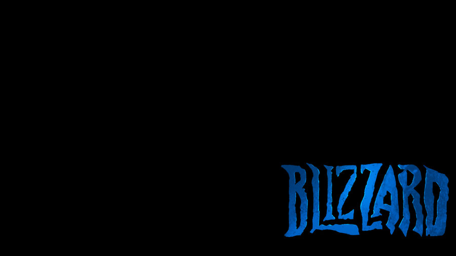 Blizzard wallpaper by PendoX 900x506