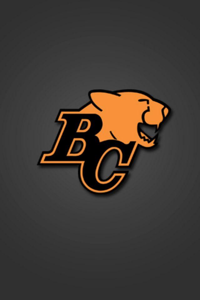 BC Lions Wallpaper 640x960